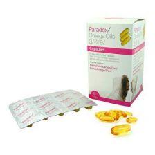 Paradox Omega Oil Capsules (60)