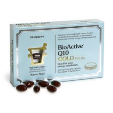 Pharma Nord Q10 Capsules 100Mg (30)