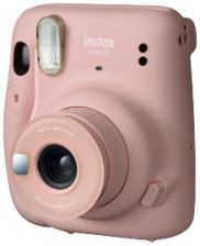 Fuji Instax Mini 11 Pink Without Film
