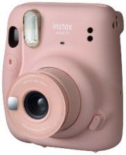 Fuji Instax Mini 11 Pink Without Film