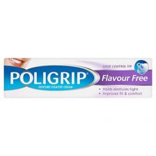 Poligrip Cream