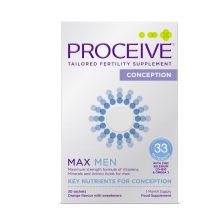 Proceive Conception Max Men - 30 Sachets