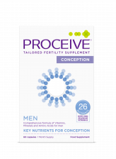 Proceive Conception Men - 60 Capsules