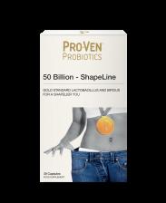 Proven Shapeline