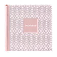 Goldbuch Photo Album Pure Moment Pink