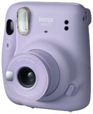 Fuji Instax Mini 11 Purple Without Film