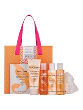 Sanctuary Spa Perfect Pamper Parcel 6 Piece Set