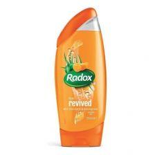 Radox Showergel Feel Revived 250ml
