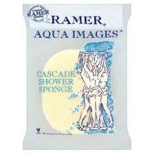 Ramer Aqua Images Cascade Shower
