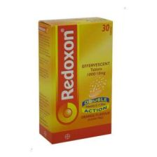 Redoxon Double Action Effervescent Tablets (30)