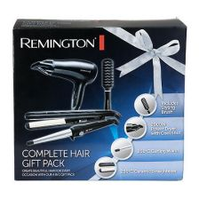 Remington Complete Hair Gift Pack S3500GP