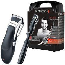 Remington Stylist Hair Clipper Kit Hc366 - 25 Piece