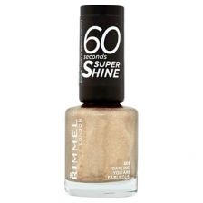 Rimmel 60 Second Nail Darlin, You Are Fabulous 809