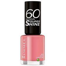 Rimmel 60 Second Nail Rose Libertine 405