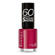 Rimmel 60 Second Nails Gimme Some Of That 335