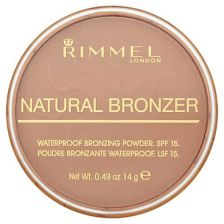 Rimmel Bronzing Powder Sun Glow