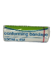 MEDIFORM CONFORMING BANDAGE 4M 10CM – minimum order 5 units