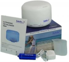 SaltAir UV - Ultrasonic Air Santiniser And Purifier