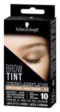 Schwarzkopf Brow Tint Dark Blonde 17ml
