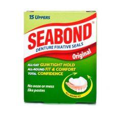 Seabond Denture Fixative Uppers - Original