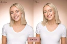 Aimee Connolly Sculpted Second Skin - Dewy - Light