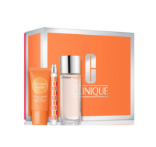 Clinique Wear it and Be Happy Xmas Set