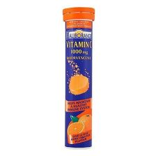 Haliborange Effervescent Vitamin C Orange 1000Mg 20