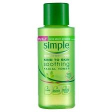 Simple Facial Toner Soothing 50Ml