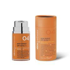 Skingredients 04  Skin Shield SPF 50+++  50ml - The Skin Nerd