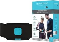 Slendertone Abs8 Unisex Muscle Stimulation Belt - Online Only Offer