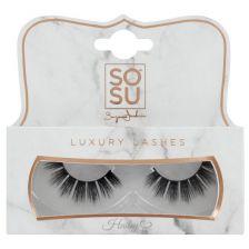 SoSu Hailey Silk Eye Lashes