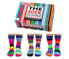 The Sock Exchange Weekend Odd Socks