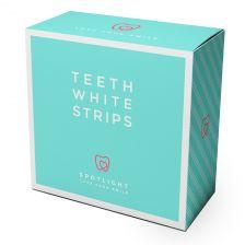 Spotlight Teeth Whitening Strips Kit