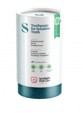 Spotlight Toothpaste For Sensitive Teeth - 100ml