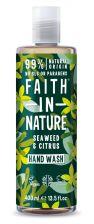Faith In Nature Hand Wash Seaweed & Citrus