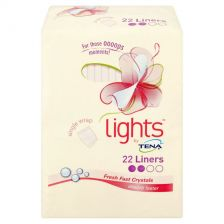 Tena Lights Liner