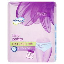 Tena Pants Discreet Medium