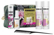 Toni & Guy Volume Styling Bag Collection