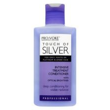 Touch Of Silver Intensive Conditioner 150ml