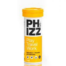 Phizz Effervescent - Orange - 10 Pack