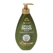 Ultimate Blends Body Nourish Lotion Mythical Olive 250ml 400ml