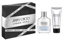 Jimmy Choo Urban Hero 50ml EDP Set
