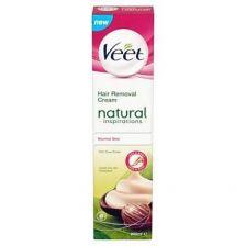 Veet Cream Natural Inspirations Normal 200ml