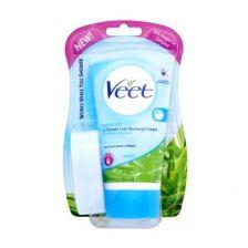 Veet In Shower Hair Removal Cream - Sensitive Skin 150ml