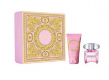 Versace Bright Crystal EDT 30ml Xmas Set