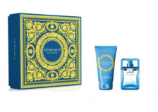 Versace Man Eau Fraiche EDT 30ml Xmas Set
