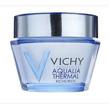 Vichy Aqualia Thermal Rich Pot 50ml