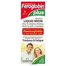 Vitabiotics Feroglobin Plus Liquid 1