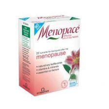 Vitabiotics Menopace - 90 Tablets