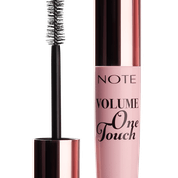 Note Cosmetics Volume One Touch Mascara